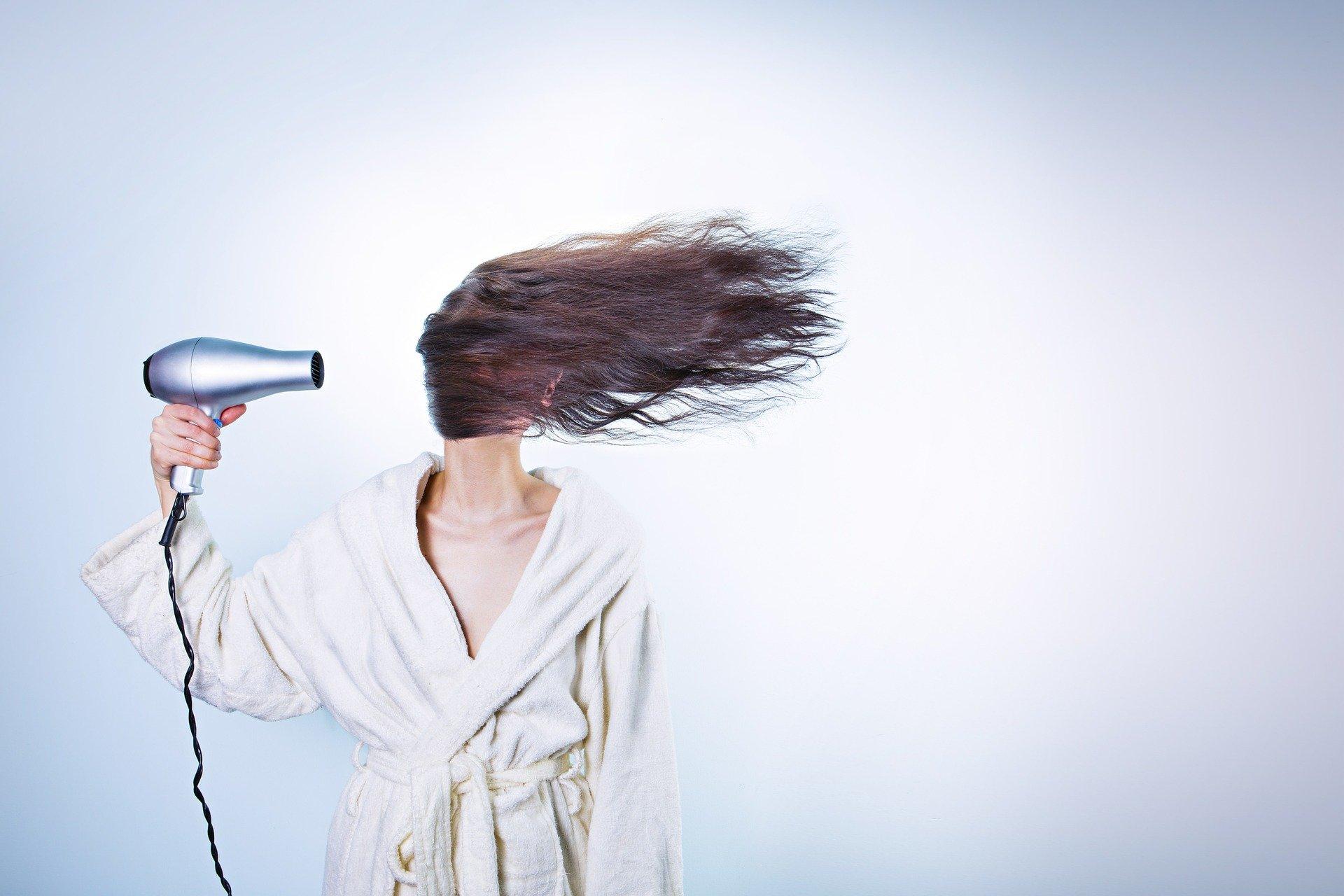 conseils cheveux sains
